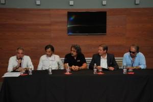 Sic Day 2015: Capogna, Albani, Simoncelli, Copioli, Perna
