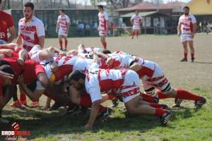 Pesaro Rugby mischia