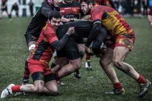Pesaro rugby: Panzieri e Angeli al placcaggio