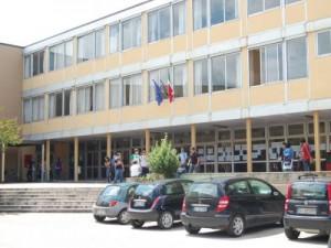 Il liceo Torelli di Fano