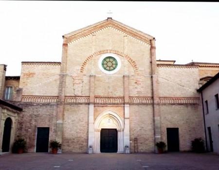 Il Duomo di Pesaro