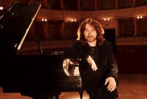 Il Maestro Mario Mariani