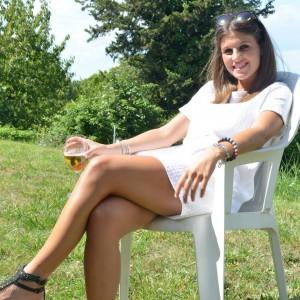 Francesca Ricci (foto tratta da Facebook)