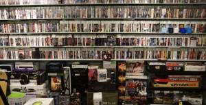 Annunci videogiochi usati