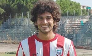 Alessandro Rossi in maglia Vis