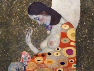 Klimt-gravidanza
