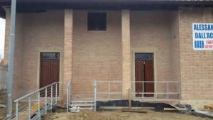 Emporio Campo Base (esterno)