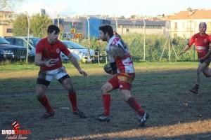 Pesaro rugby: Nardini al passaggio