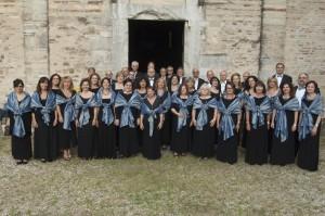 Coro San Carlo di Pesaro