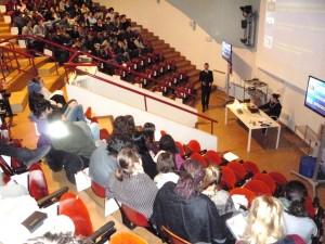 Foto Conferenza