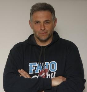 Franco Tonelli coach Fano Rugby
