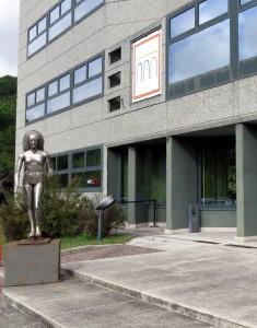 La (S)Cultura in Banca: mostra di Terenzio Pedini alla Banca dell'Adriatico