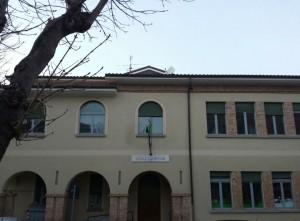Scuola primaria di Carpegna intitolata a Massimo Vannucci