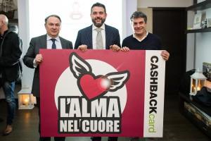 """Gabellini, Orciani e Seri presentano """"L'Alma nel cuore"""", progetto di cooperativa per l'azionariato popolare"""