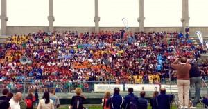 I campionati delle scuole a Fano