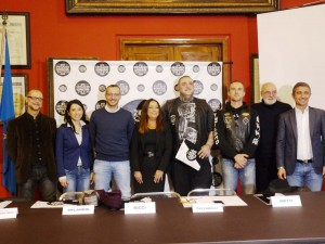 Pesaro International Tattoo Expo, la conferenza stampa di presentazione