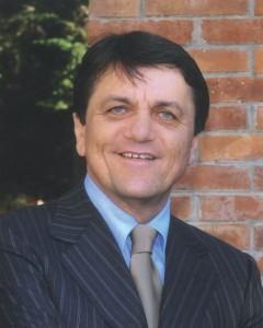 Il compianto Massimo Vannucci