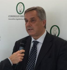 Renato Claudio Minardi
