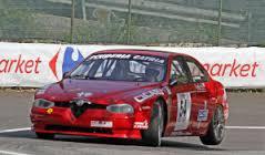 Ferdinando Cimarelli (Alfa Romeo 156 STW)