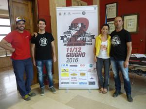 Lupin Motor Meeting: la presentazione in Comune