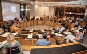 Assemblea dei sindaci