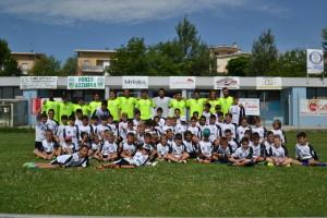 Azzurra Football Camp