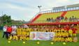 Vismara - settore giovanile