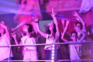 Notte Rosa del Carnevale