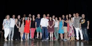 Florez e Accademia Rossiniana