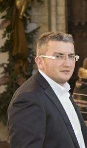 Damiano Bartocetti, presidente Unpli Pesaro e Urbino