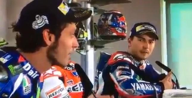 Gp Aragon, Marquez conquista la pole position