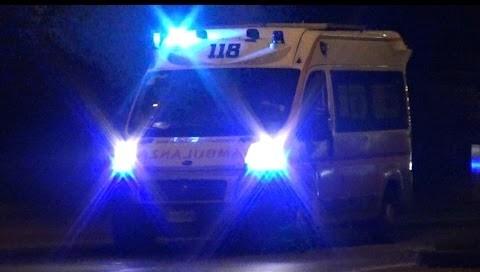 Incidente mortale a Santa Maria dell'Arzilla, muore 19enne