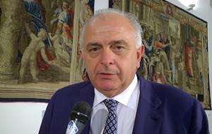 Maurizio Gambini (foto tratta da Fb)