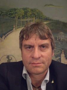 Luca Rodolfo Paolini - Lega Nord - Marche