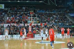L'Adriatic Arena in Consultinvest-Openjobmetis