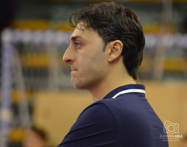 Matteo Bertini fotografato da Eleonora Ioele