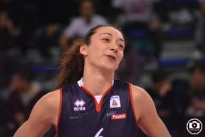 Eleni Kiosi (Foto Filippo Baioni)