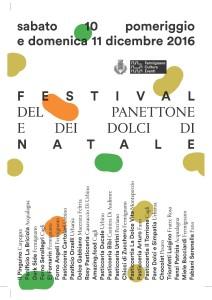 festival panettone