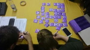 Gap di Urbino profilattici preservativi