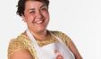 La fermignanese Giulia (foto tratta da masterchef.sky.it)