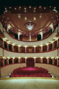 Teatro della Concordia di San Costanzo