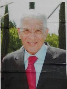Gianfranco Foschi, per tutti Gianfranco, il farmacista di Tavullia
