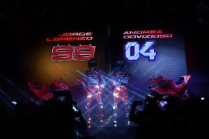 Ducati Team 2017