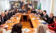 Insediato nuovo consiglio provinciale