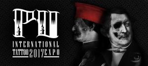 Pesaro Urbino International Tattoo Expo