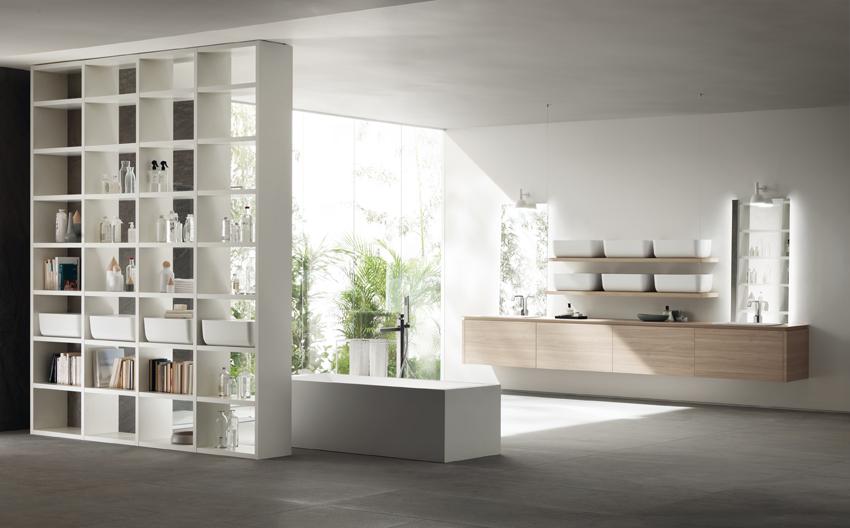 pu24.it- Cucine e bagni Scavolini in mostra in Germania, al ...
