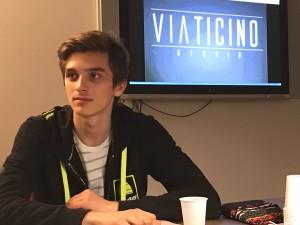 Luca Marini a ViaTicino studio00002