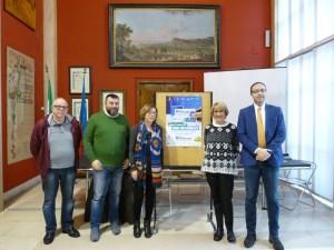 La presentazione della Giornata del Farmaco presso il Comune di Pesaro