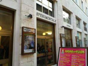 Sperimentale Theatre in Pesaro