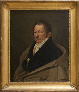 Giuseppe Rossini